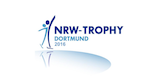 NRW Trophy Ice Dance in Dortmund, Germany