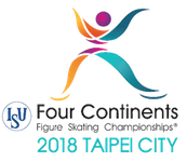 2018 Four Continents Figure Skating Championships, Taipei City