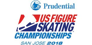 2018 Prudential US Figure Skating Championships, San Jose